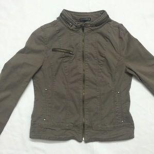 Women Express jacket size 10
